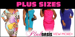 Shop for Plus Size Fashion at PinkBasis.com