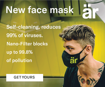ar face mask technologies banner