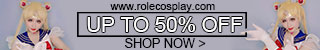 RoleCosplay - rolecosplay up to 50% off 320×50