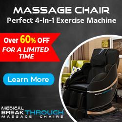 Best massage chair on the market