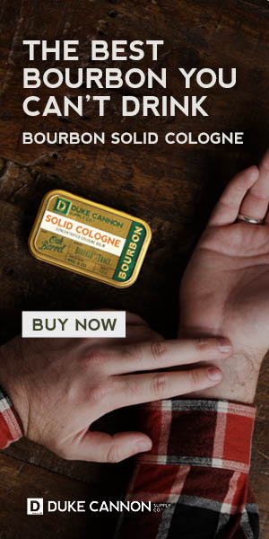 Bourbon Solid Cologne 300x600