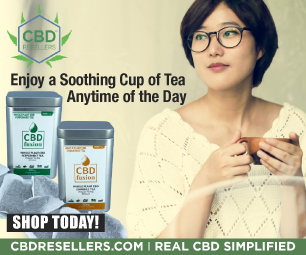 Enjoy a Relaxing Cup of Coffee from CBD Resellers Today!