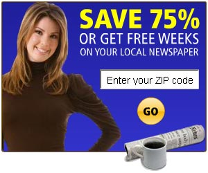 discount newspaper subscriptions