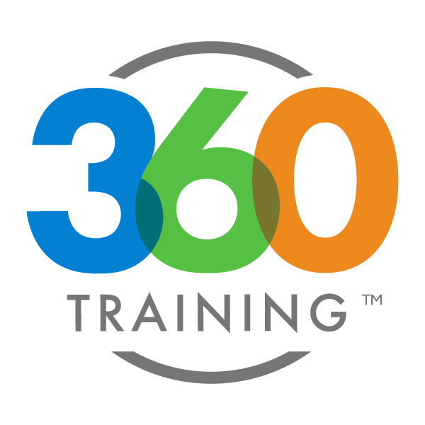 New 360Training Logo
