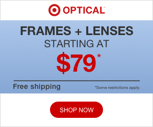 Celebrate Labor Day: Get a Complete Pair (Frame + Lenses) of eyeglasses for $79