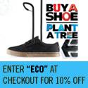 Buy A Shoe, Plant A Shoe