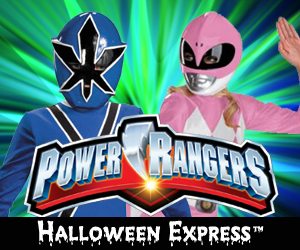 BIG Sale on Costumes at Halloween Express