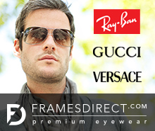 The BEST eyewear selection on Earth!