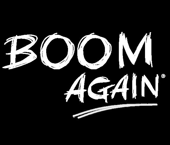 Boom Again