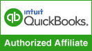 QuickBooks Logo Authorized Affiliate