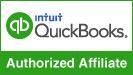 QuickBooks Logo Authorized Affiliate