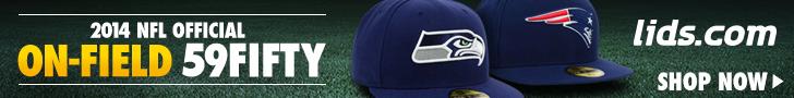 Shop New Era caps at Lids.com