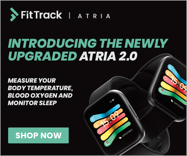 fittrack smartwatch
