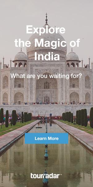 Explore the Magic of India
