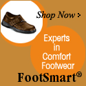 Stay Active, Stay Healthy with FootSmart