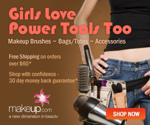 One stop beauty shopping at MakeUp.com