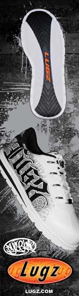 Lugz Dyse One Sneaker