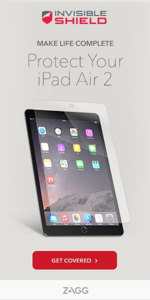 iPad Air 2 Accessories