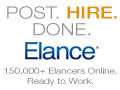 Post. Hire. Done.