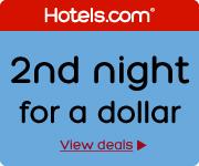 Hotels.com Black Friday Sale