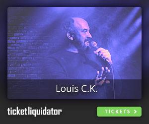 Louis C.K. tickets