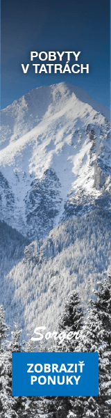 Sorger.sk: Pobyty v Tatrách