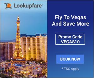 Vegas Flight Deals, Flights to Las Vegas