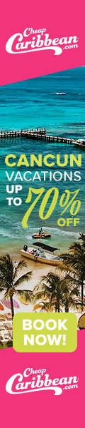 Caribbean Cancun Vacation Deals