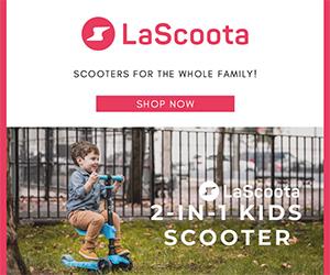 LaScoota