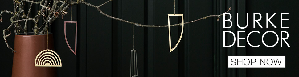 Holiday accents at burkedecor.com