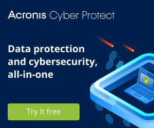 Image for EN Acronis Cyber Protect | All in one