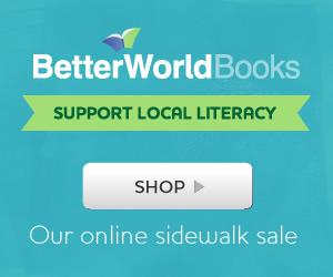 Support Local Literacy - Shop at BetterWorld.com