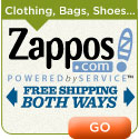 Zappos 125x125 - free shipping both ways