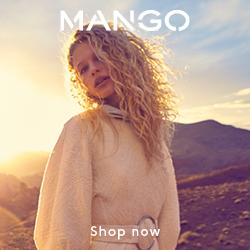 MANGO New Collection