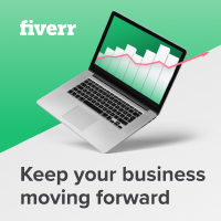 Image for 200x200 Keep your business moving forward