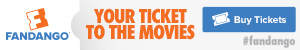 Find showtimes on Fandango!