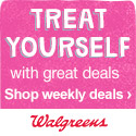 Treat Yourself to Great Savings on Products You'll Love