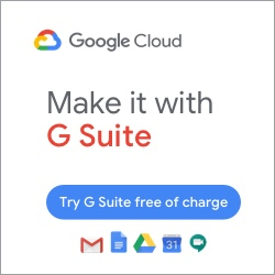 G Suite Promo Code Singapore