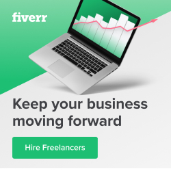 Image for 250x250 Keep your business moving forward