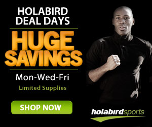 Holabird Sports Deal A Day