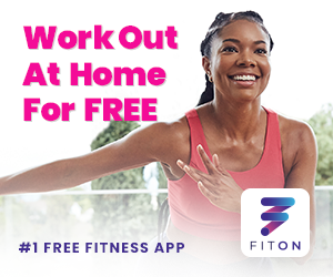 Get FitOn And Get Results Today!