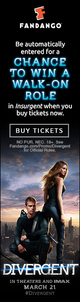 Order Divergent Tickets Here