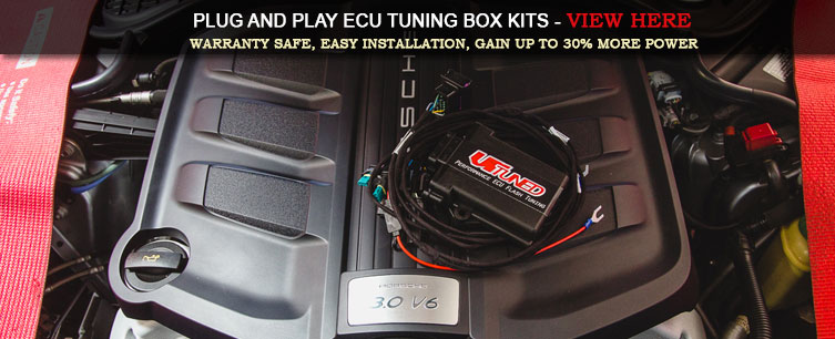 ECU Tuning box kits