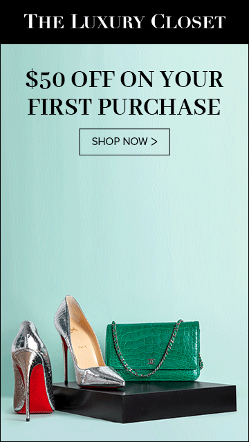 $50 Off On Your First Purchase