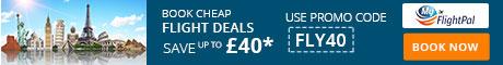 Cheap Flight Deals!