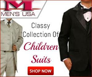 Children Suits