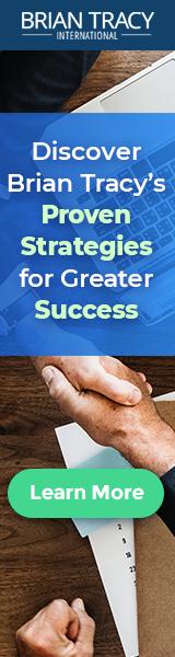 160x600 Sales Training - Proven Strategies