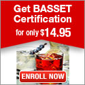 Learn2Serve- Get Illinois BASSET Alcohol Certification for $14.95 125x125