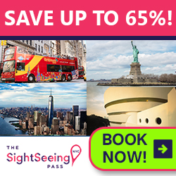 Sightseeing Pass Unlimited NYC