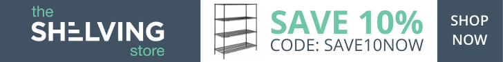 728x90 TSS Shop the storage solutions